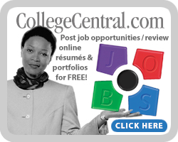 Post jobs targeting students and alumni at our school!